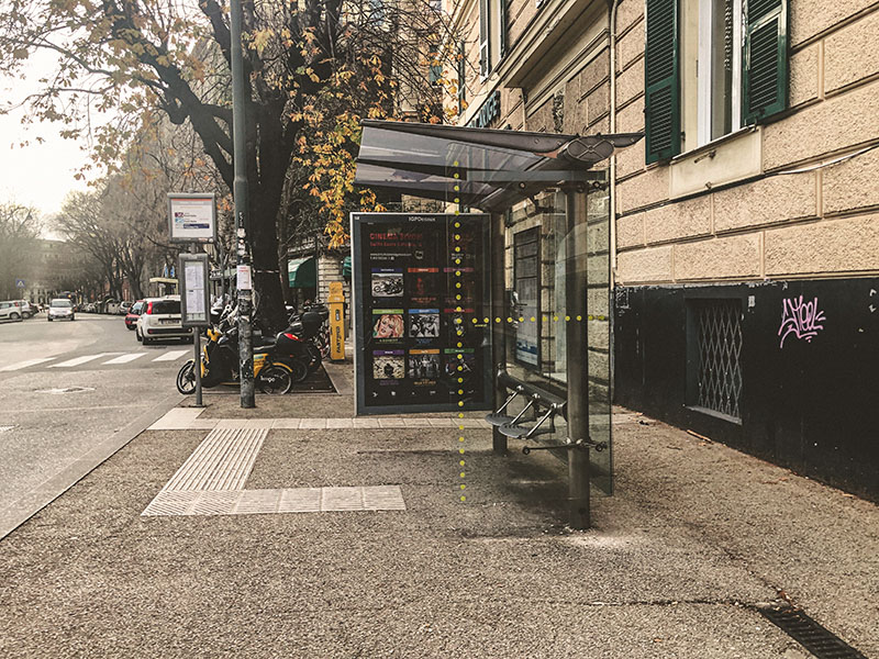 Studio Podologico Belen Pinargote Genova